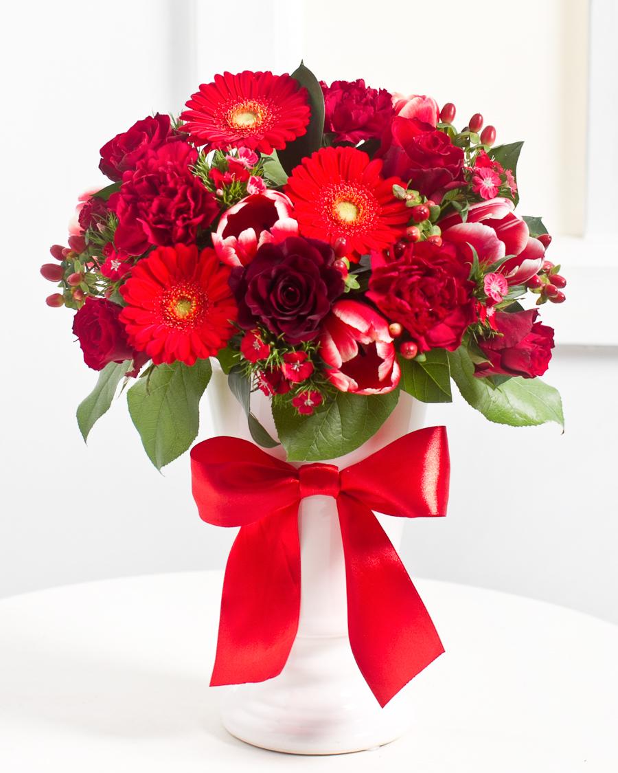 Punane elegants