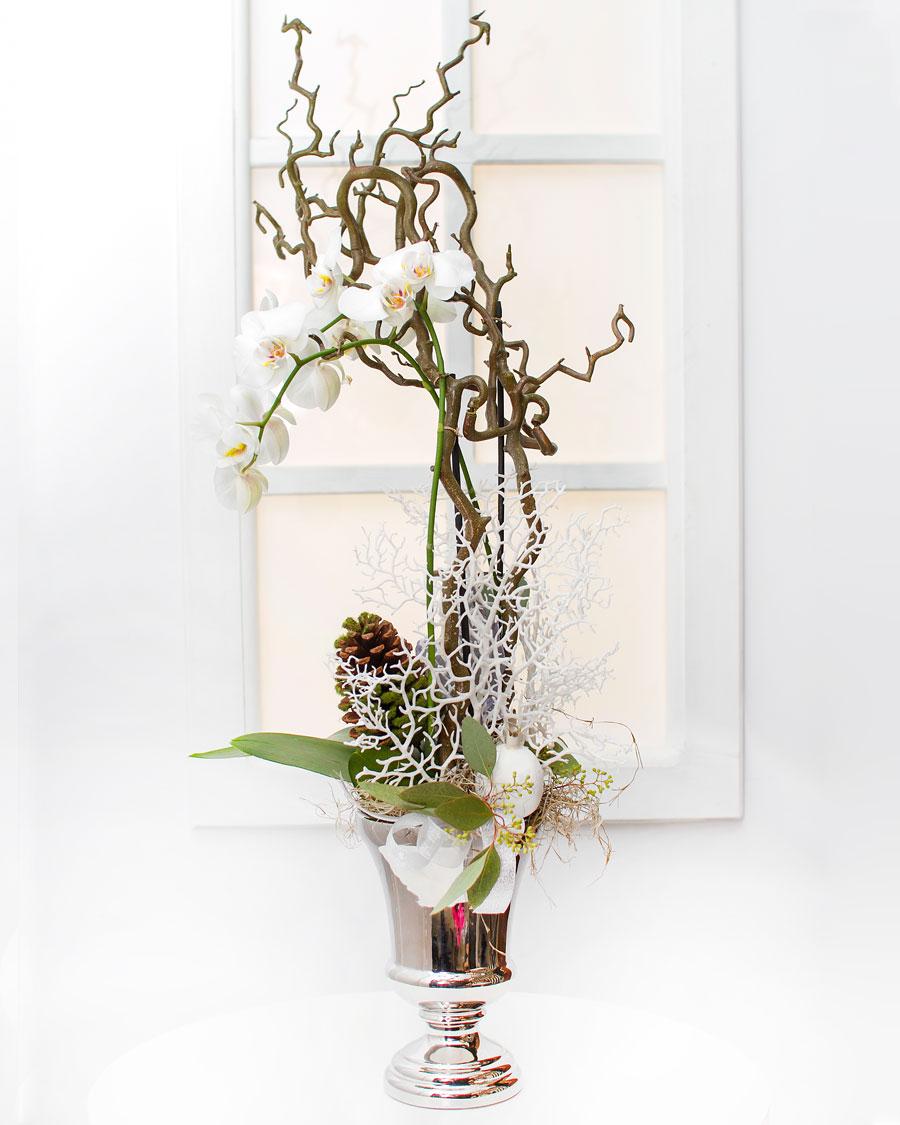Lilleseade Lumine orhidee