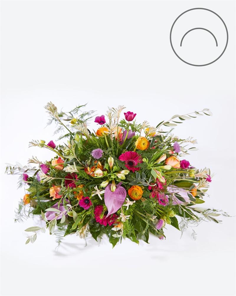 Dearest | Funeral arrangement