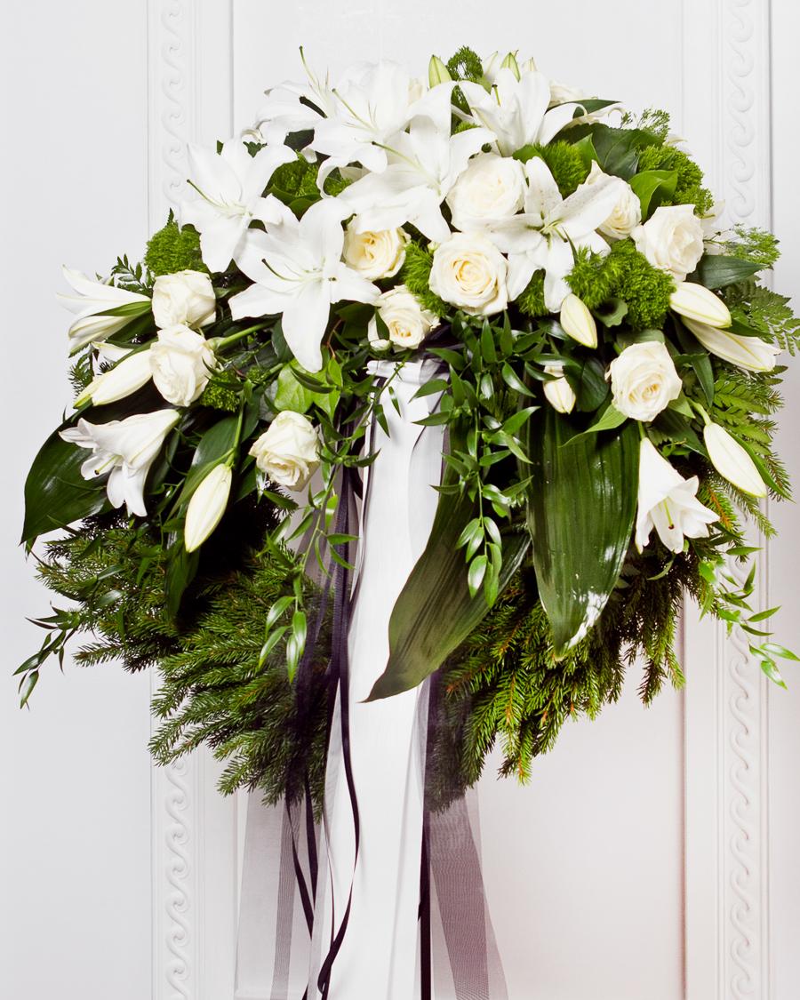 Leinapärg (Floristi valikul)
